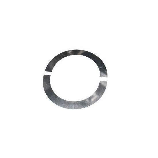 Hearth Products Controls Installation Collar for 19 Inch Pan Size