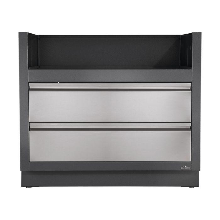 Napoleon IM-UGC665-CN Oasis Under Grill Cabinet for Built-In Prestige PRO 665