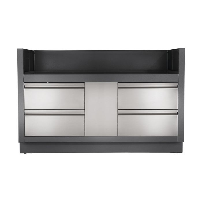 Napoleon IM-UGC825-CN Oasis Under Grill Cabinet for Built-In Prestige PRO 825