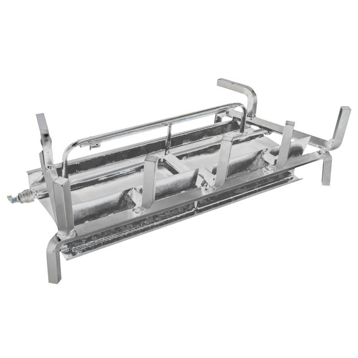 Grand Canyon Stainless Steel Jumbo Burner System