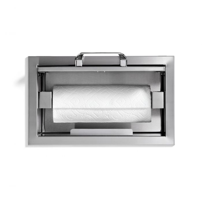 Lynx L16TWL-1 Built-In Paper Towel Dispenser, 16-Inch