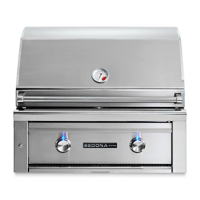 Sedona By Lynx 30-Inch Built-In Gas Grill