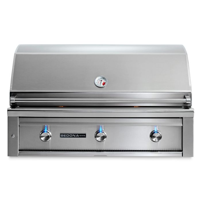 Sedona By Lynx 42-Inch Built-In Gas Grill