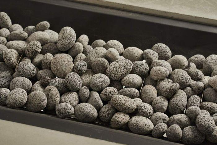 The Outdoor GreatRoom Company LAV-TMB Tumbled Lava Rock