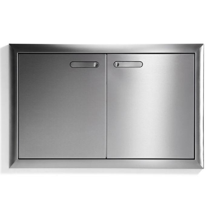 Lynx Double Access Doors, 36-Inch