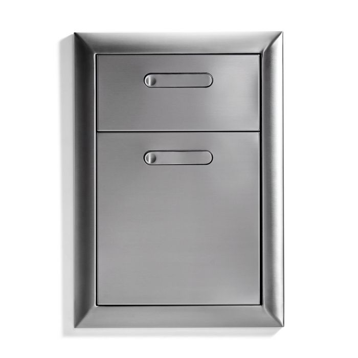 Lynx Double Drawer, 16-Inch