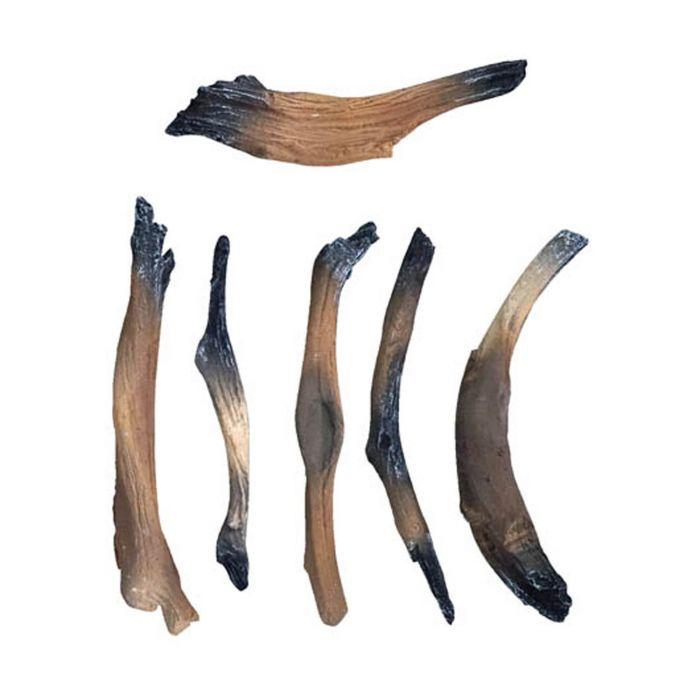Amantii 6-Piece Log Set