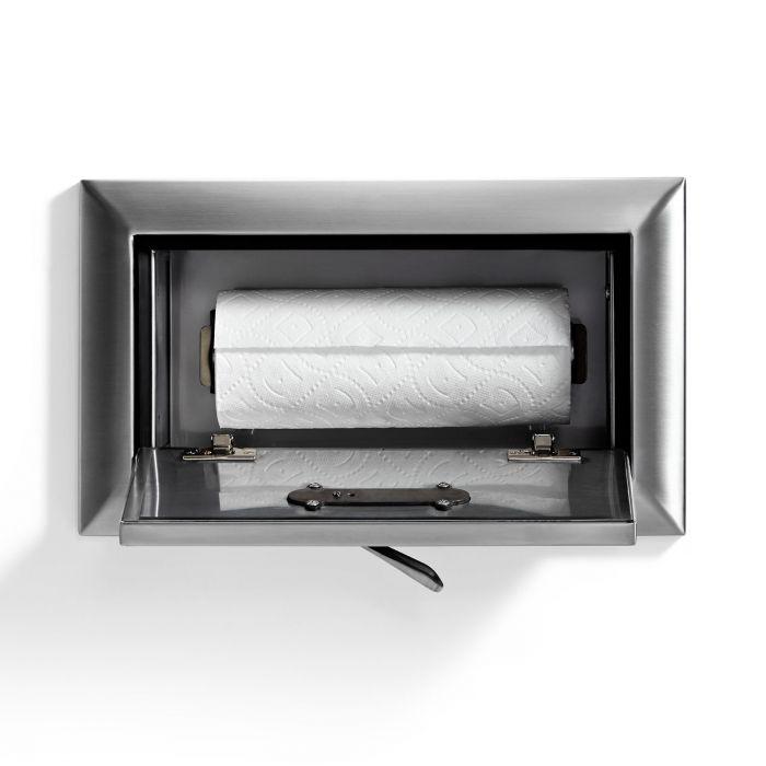 Lynx Paper Towel Drawer