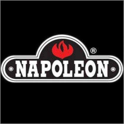 Napoleon GD-175 Wall Terminal Kit for Direct Vent Gas Stoves, 4x7-inch