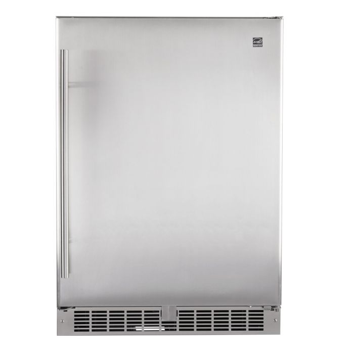 Napoleon NFR055OUSS Oasis Outdoor Rated Stainless Steel Fridge
