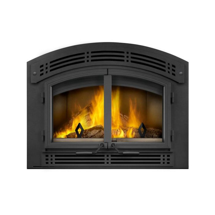 Napoleon NZ3000 High Country 3000 Wood Fireplace