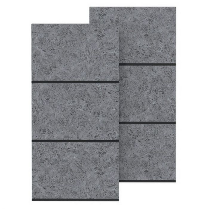 Osburn OA10701 Soap Stone Panel Kit for Osburn Matrix Wood Stove
