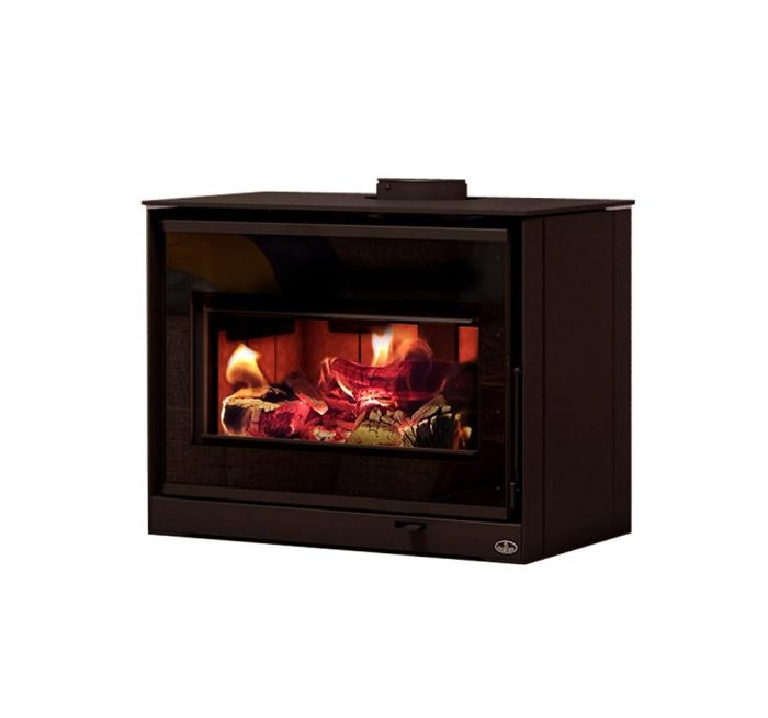 Osburn Inspire 2000 Wood Stove with Blower