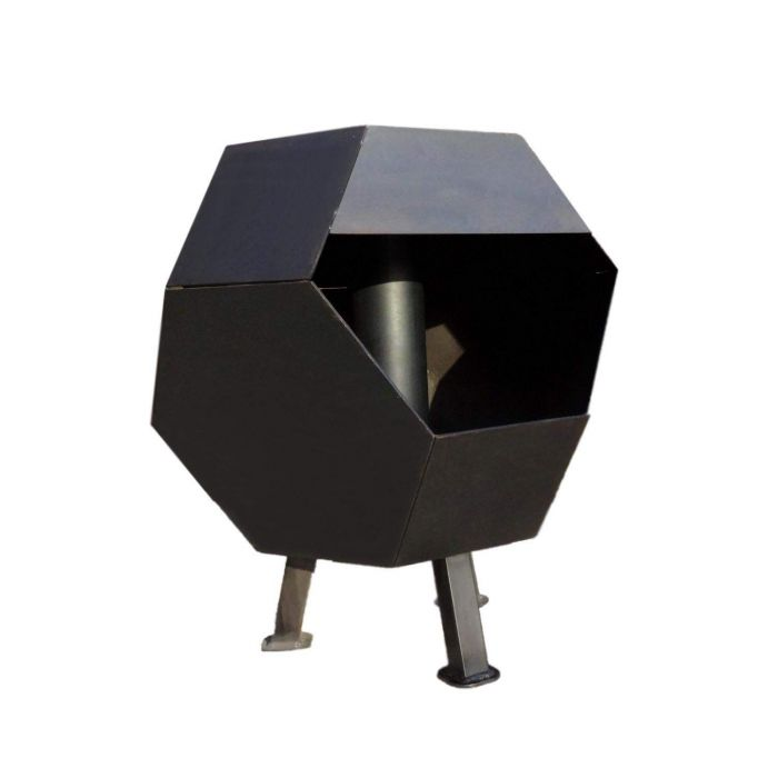 Cavo Design-Build Octo Fire Pit