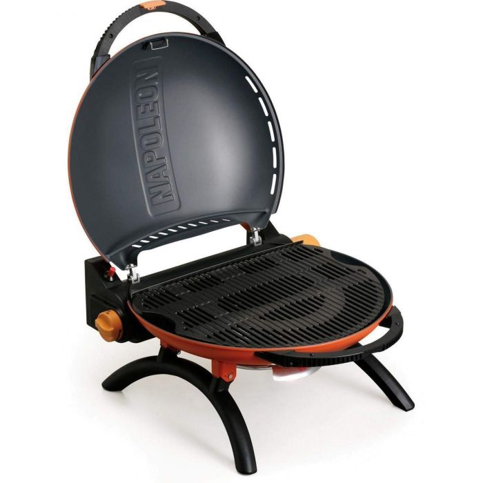 Napoleon Travel Q Portable Tabletop Grill