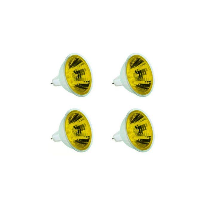 Dimplex RB400 Halogen Bulbs for Opti-Myst, 4-Pack