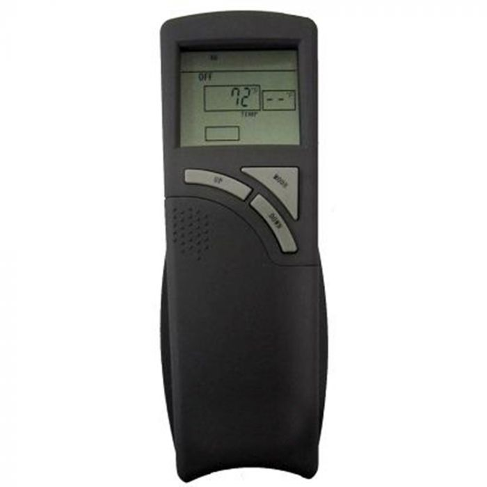 Superior RC-S-STAT LCD Fireplace Remote with Thermostatic & On/Off Controls