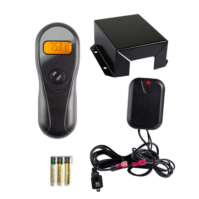 Acumen RCK-B On/Off Fireplace Remote Control