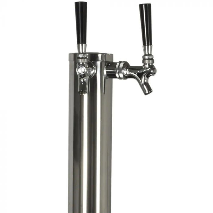 Double Tap Kit with CO2 Tank