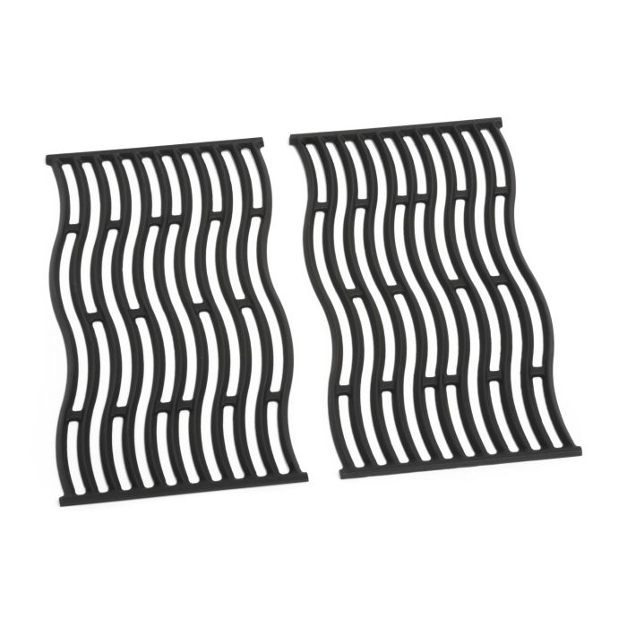 Napoleon S83004 Two Cast Iron Cooking Grids for Triumph 325