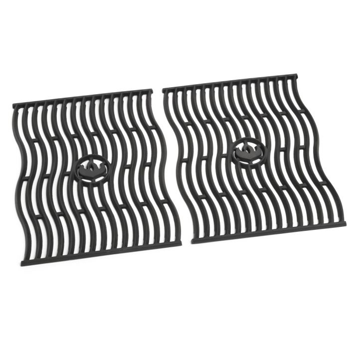 Napoleon S83006 Two Cast Iron Cooking Grids for Prestige 500