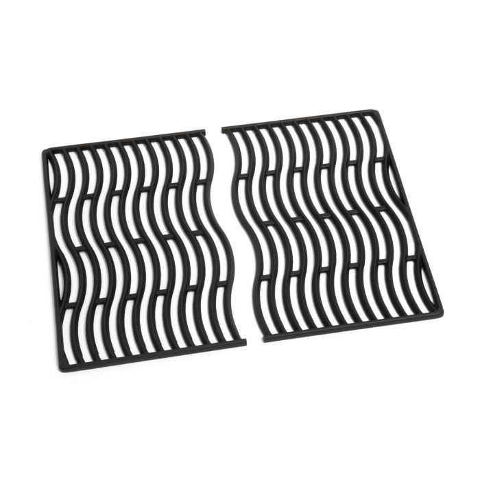Napoleon S83017 Three Cast Iron Cooking Grids for Rogue 525 Grills