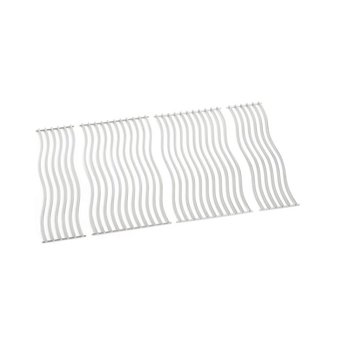 Napoleon S87005 Four Stainless Steel Cooking Grids for Triumph 495