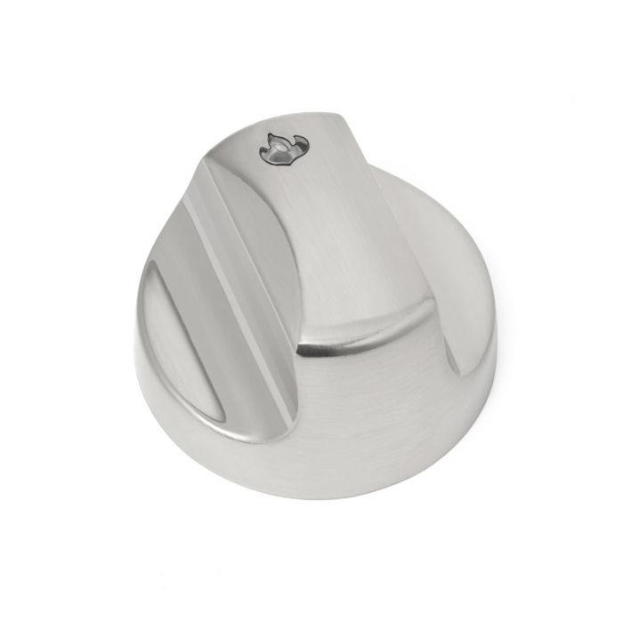 Napoleon S88001 Large Control Knob with a clear flame for LEX Series and Prestige 500