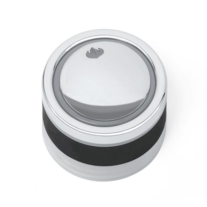 Napoleon S88004 Small Control Knob with a clear flame for Prestige PRO 665/825