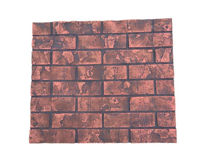 HPC Seville Decorative Firebrick Panel