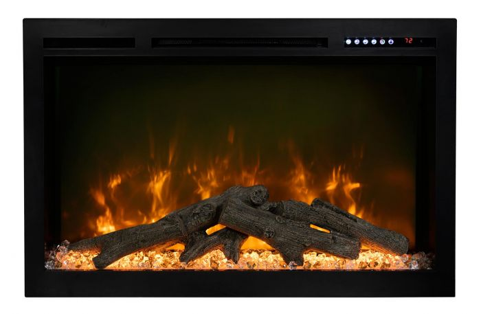 Modern Flames Spectrum Series Built-In Electric Fireplace, 36-Inch