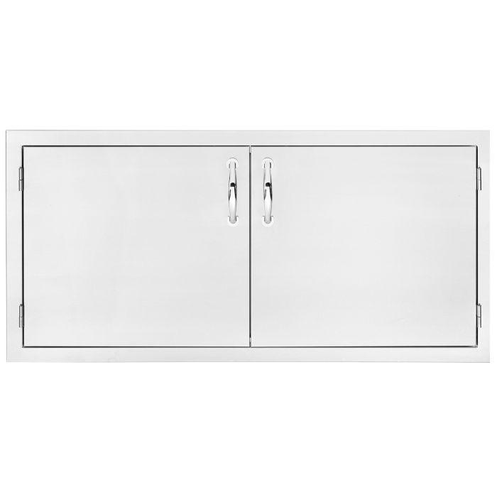 Summerset Double Access Doors, 42 Inch