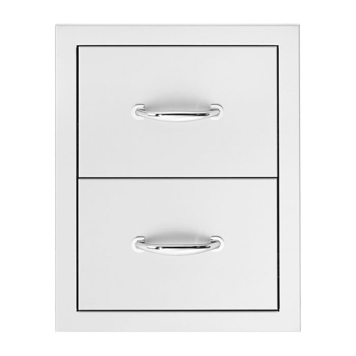 Summerset Double Drawers, Vertical