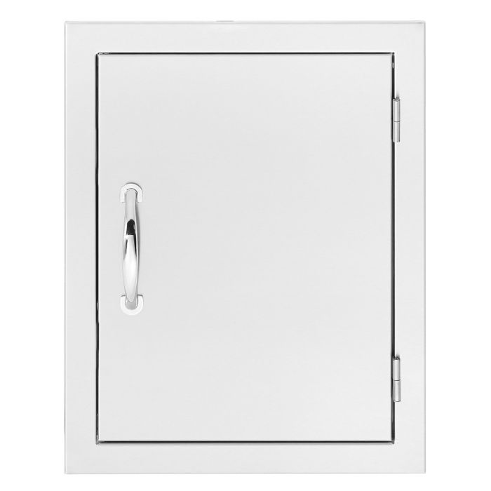 Summerset Single Access Door, 14.25x19.25 Inch