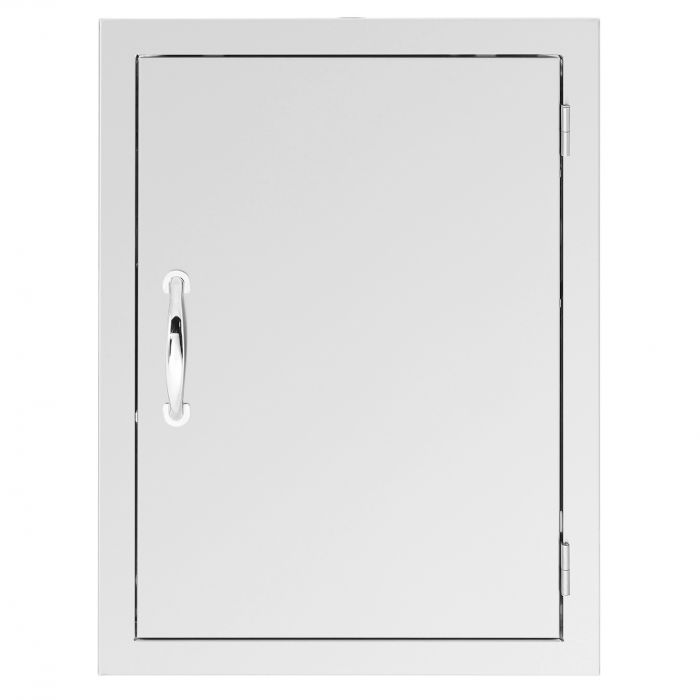 Summerset Masonry Single Access Door, 17.25x24.25 Inch