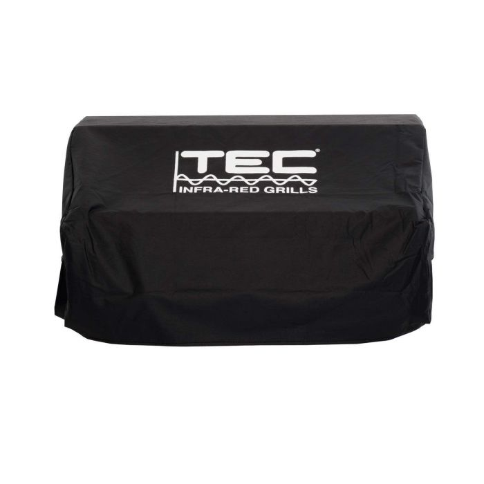 TEC PFR2HC Built-In Vinyl Grill Cover for Patio 2