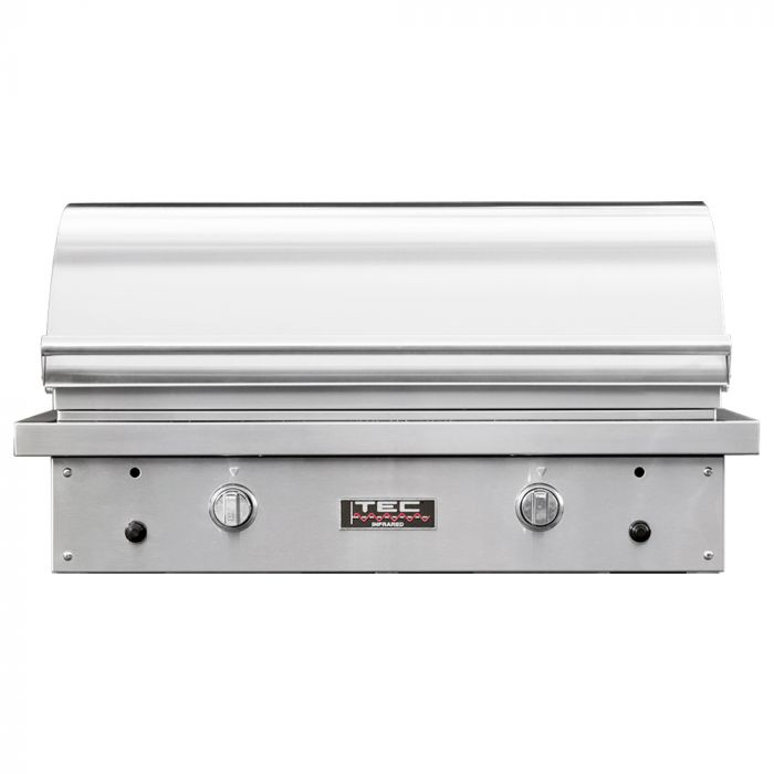 TEC Patio 2 FR Infrared Built-In Gas Grill