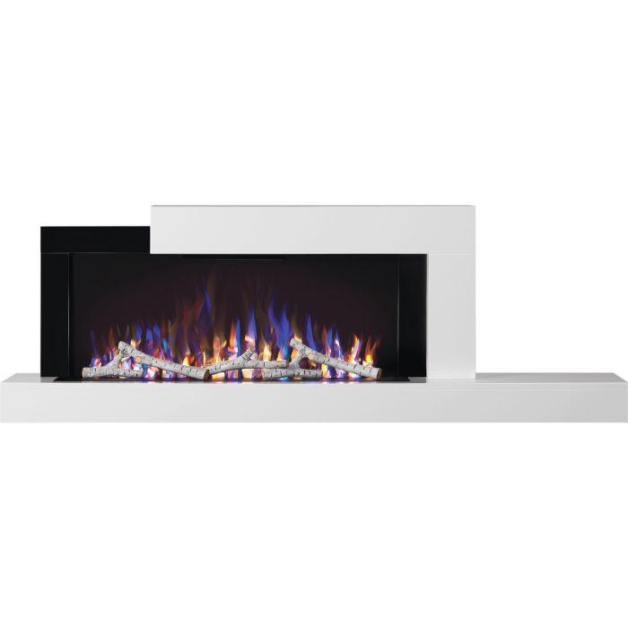 Napoleon NEFP32-5019W Stylus Wall Mount Electric Fireplace