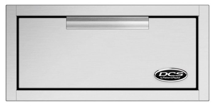 DCS Single Tower Drawer, 20-Inch