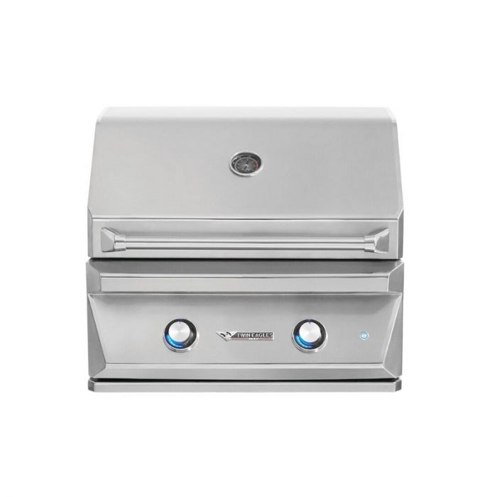Twin Eagles 30 Inch Built-In Gas Grill