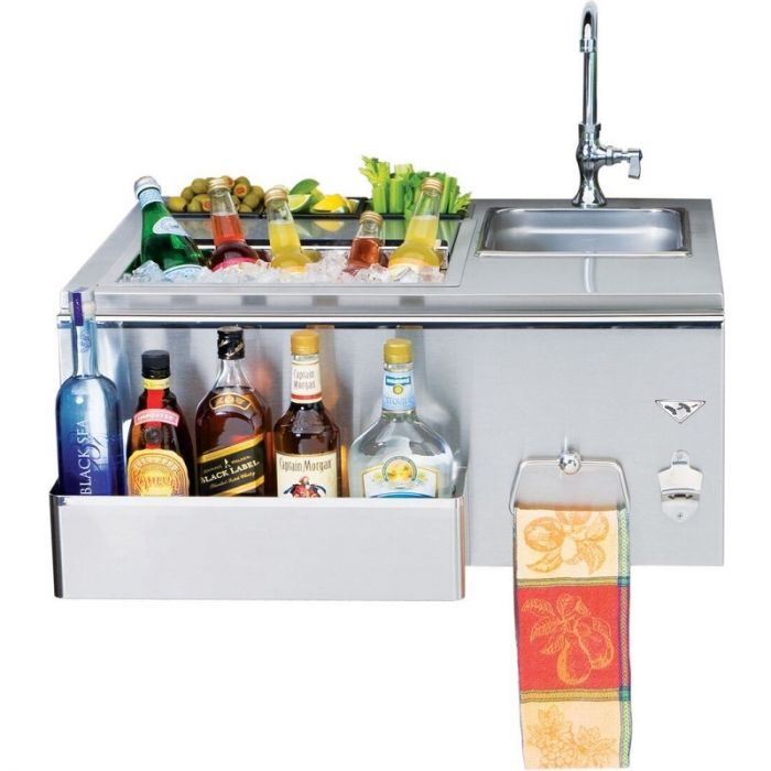 Twin Eagles 30-Inch Outdoor Bar