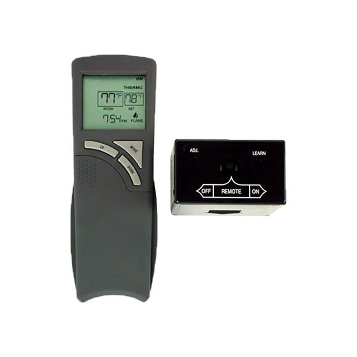 Rasmussen THR-MV1 Wireless Timer/Thermostat Fireplace Remote Control