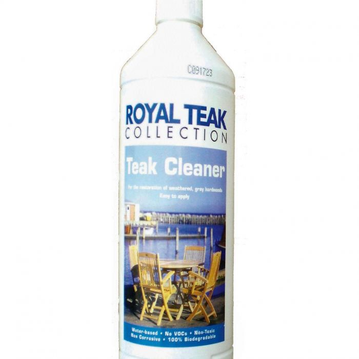 Royal Teak Collection TKCLR Teak Cleaner