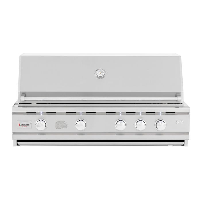 Summerset TRL Deluxe Series Built In Gas Grill, 44 Inch