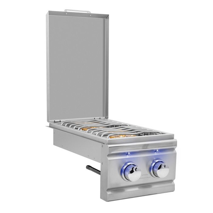 Summerset TRL Series Built In Double Side Burner