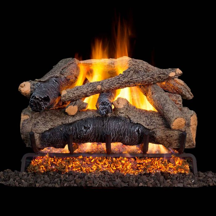 Real Fyre COLO Colonial Oak Vented Gas Logs