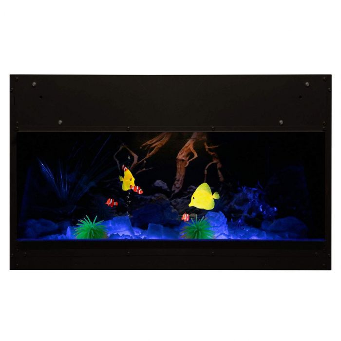 Dimplex VFA2927 Opti-V Electric Aquarium