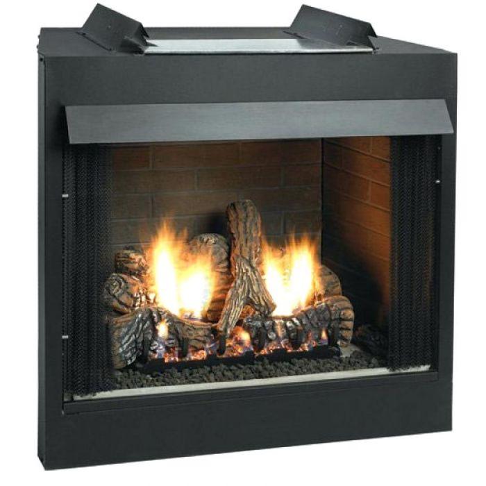 White Mountain Hearth VFS32FB Breckenridge Ventless Select Firebox