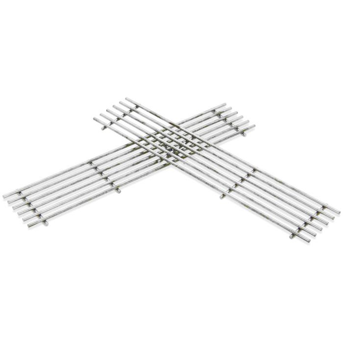 Memphis Grills VG4002 Small Grate Kit for Elite Cart and Elite Built-In Grills