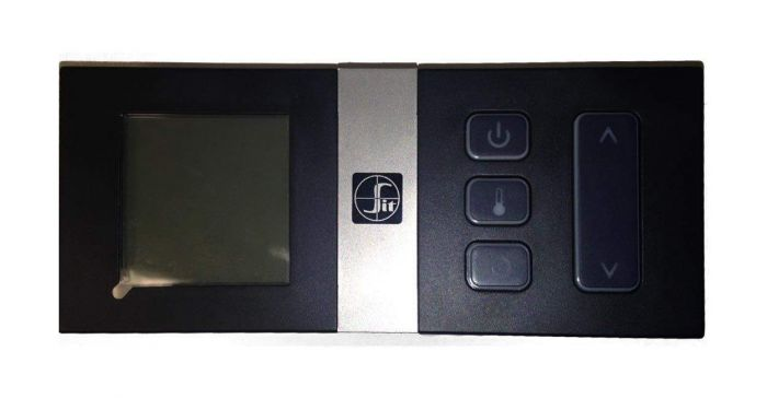 Napoleon W660-0160 Wall Mounted SIT Fireplace Remote Control